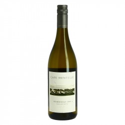 Cape Mentelle White Wine from Australia Chardonnay