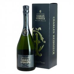 Champagne Charles Heidsieck Brut