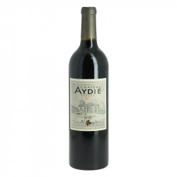 Chateau d'Aydie Madiran Red Wine