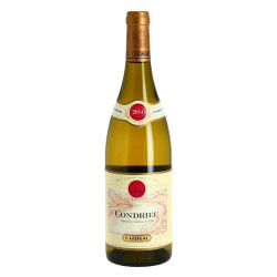 Condrieu White Rhone Wine by Guigal 100% Viognier