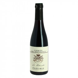 Fleurie Beaujolais Domaine de Monspey Half Bottle of Red Wine