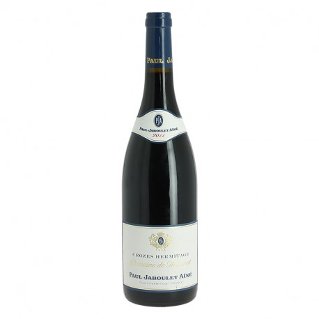 Crozes Hermitage Domaine de Thalabert by Jaboulet Red Rhone Wine