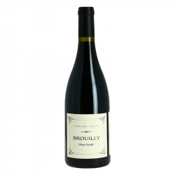 Brouilly Pisse Vieille Red Beaujolais Wine by Jean Paul Brun