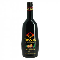 PASSOA French Passion Fruit Liqueur