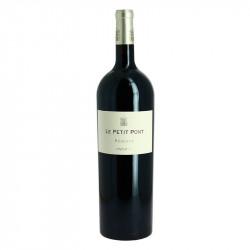 Le Petit Pont Red Languedoc Wine