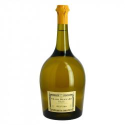 Chablis Grand Regnard White Burgundy Wine Magnum