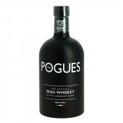 THE POGUES WHISKY IRLANDE