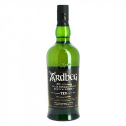 Ardbeg 10 years Islay 70 cl