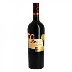 Menuts Red Bordeaux Wine by Clos des Menuts
