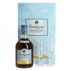 Dalwhinnie Winter's Gold Highlands Single Malt Whiskey