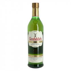 GLENFIDDICH The ORIGINAL Speyside Single Malt Scotch Whiskey