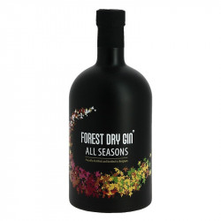 FOREST DRY GIN ALL SEASON