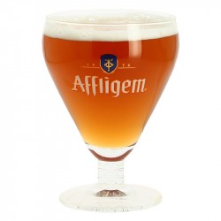 AFFLIGEM Beer Glass 33 cl