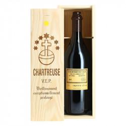 CHARTREUSE VEP Yellow Liqueur 1L