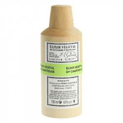 Grande Chartreuse Vegetal Elixir 69%