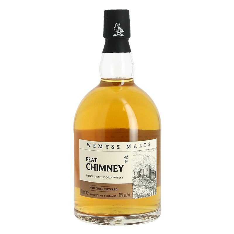 PEAT CHIMNEY 70CL 40ᄚ