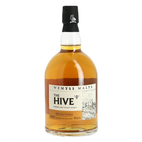THE HIVE 70CL 40ᄚ