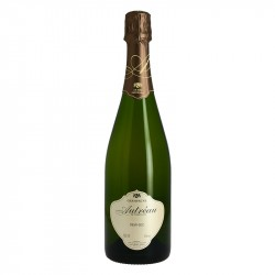 Autreau Medium Dry Champagne