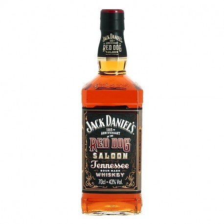 Jack Daniel's Red Dog Tennessee Whiskey