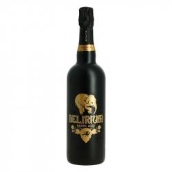 Delirium Beer  Black Barrel Aged 75 cl