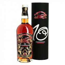 MILLONARIO 10 th Anniversary Peru Rum