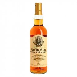 MacNaMara Gaelic Scotch Whisky