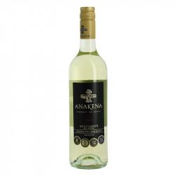 Anakena White Sauvignon Chile Wine