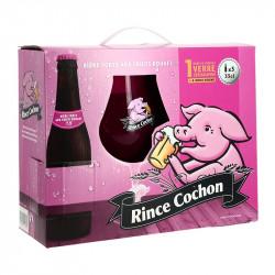 RINCE COCHON RGE 3X33 + 1V