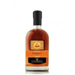 Rum Nation Panama 10 Years Solera