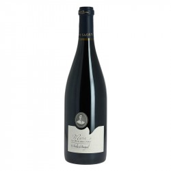 Saint Nicolas Marie de Beauregard Red Loire Wine