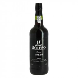 PORTO TERESA /BOLERO 75CL