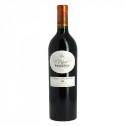 L'Esprit du Chateau de Pennautier Cabardes Red Languedoc Wine
