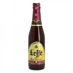 Belgian Abbey Beer Leffe Radieuse 33 cl