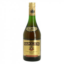 NAPOLEON VSOP Pure Grape Brandy Victor FAUCONNIER