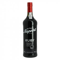NIEPOORT RUBY Port