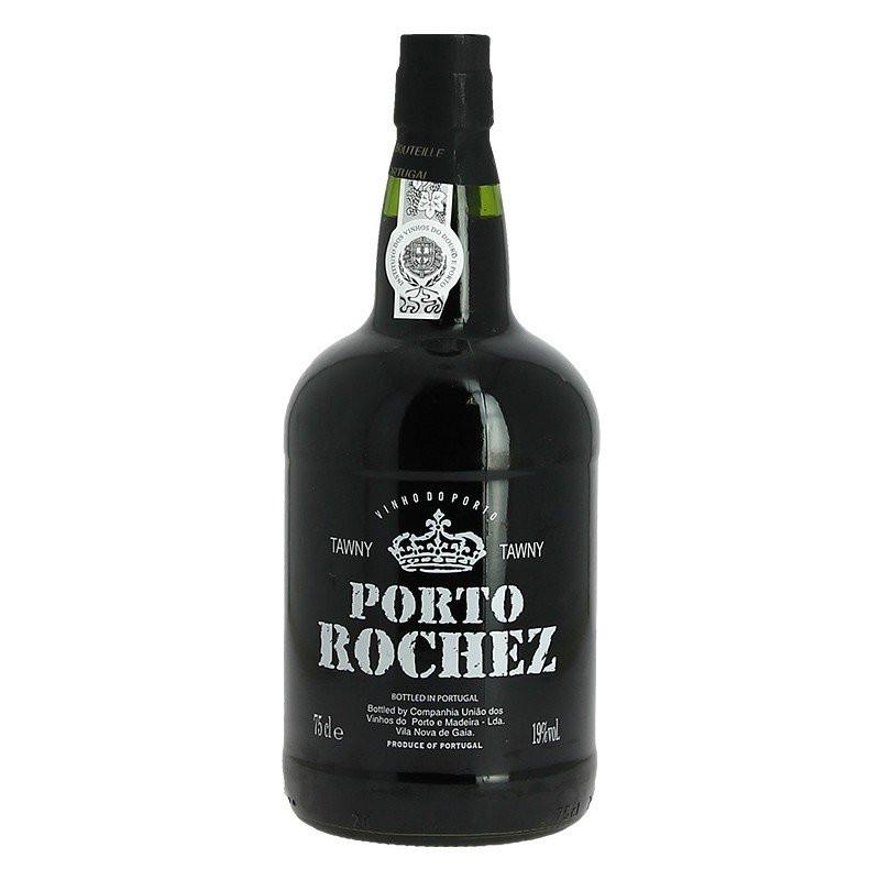 PORTO ROCHEZ TAWNY