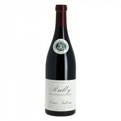 Rully Red Pinot Noir Burgundy Wine by Louis Latour