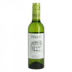 Tariquet Classic Gascony Fruitty Dry White Wine Half Bottle