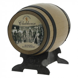 CLUB HOUSE BARREL