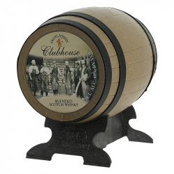 OLD St ANDREWS Whisky Barrel Blended Scotch Whiskey