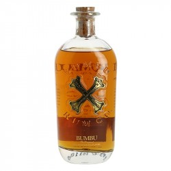 BUMBU Rum from Barbados