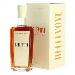 BELLEVOYE White Whiskey Sauternes Cask Finish 70 cl