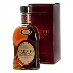 CARDHU Amber Rock Speyside Single Malt Scotch Whisky