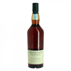 Coffret Lagavulin Distillers Edition