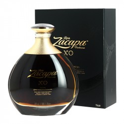 Zacapa XO Centenario Solera Gran Reserva Especial Guatemalan Rum