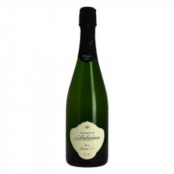 Champagne Brut 1er Cru by Autreau
