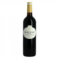 Cuvée Premiere Red Wine Cotes de Duras by Berticot