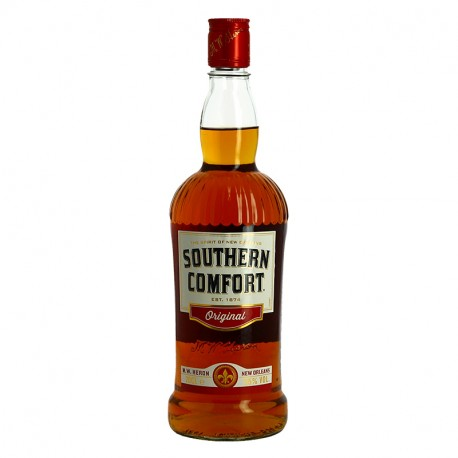 Southern Comfort Whiskey Liqueur