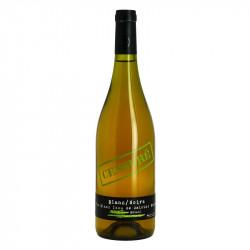 Le CENSURE White Wine From Black Grapes 2017 Vin de France
