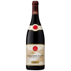 Châteauneuf du pape Rouge by GUIGAL 75 cl
